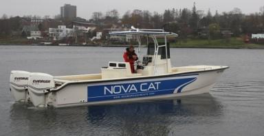 Nova Cat 830